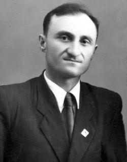 Gogaev Dobza Pavlovich