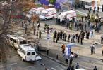 Список раненых в теракте на Центральном рынке г. Владикавказ находящихся в клиниках Москвы на 14-е сентября 2010 года
