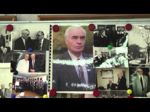 Вечер памяти Темирболата Березова, приуроченный к его 90-летию