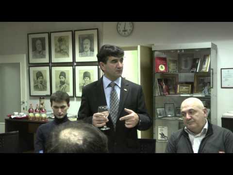 Ветераны-афганцы в осетинской общине