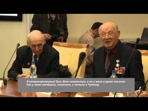 Не стало ветерана ВОВ Савелия Амуровича Казбекова…
