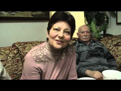 Воспитанники Лицея искусств в гостях в осетинском доме на Новослободской