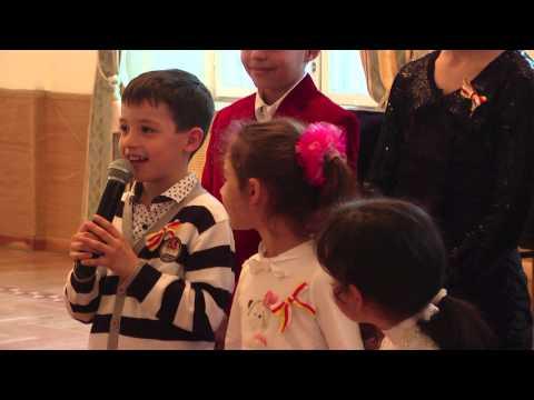 Праздник осетинского языка и литературы. Фонд поддержки национальной культуры «АРТ»