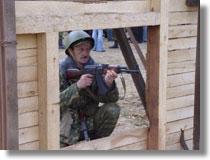 В Северной Осетии проходят командно-штабные учения