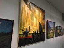 Vystavka Marata Gogaeva 1