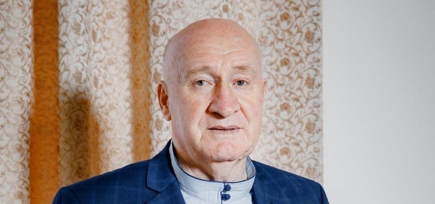 Damir Daurov 1
