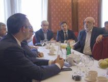 Встреча с Алексеем Шапошниковым (10)