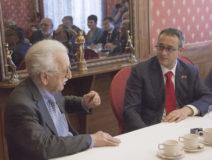 Встреча с Алексеем Шапошниковым (13)