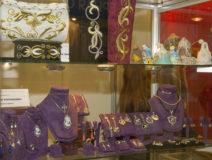 Работы мастеров Осетии на выставке Ладья — 14