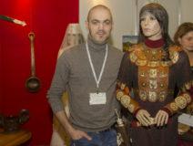 Работы мастеров Осетии на выставке Ладья — 20