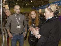 Работы мастеров Осетии на выставке Ладья — 21