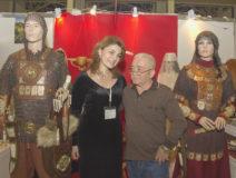 Работы мастеров Осетии на выставке Ладья — 24