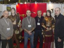 Работы мастеров Осетии на выставке Ладья — 27