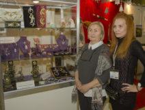 Работы мастеров Осетии на выставке Ладья — 41