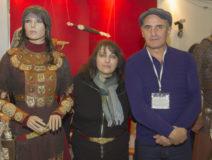 Работы мастеров Осетии на выставке Ладья — 46