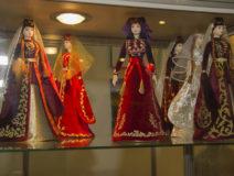 Работы мастеров Осетии на выставке Ладья — 9