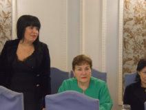 Встреча с А. Бибиловым — 2