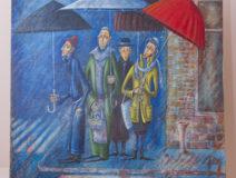 Выставка Владимира Гобозова — 18