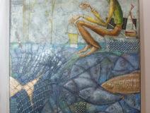 Выставка Владимира Гобозова — 19