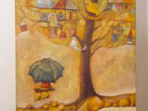Выставка Владимира Гобозова — 30