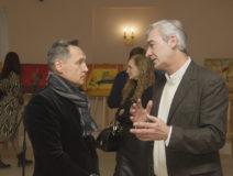 Выставка Владимира Гобозова — 35
