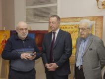 Выставка Владимира Гобозова — 36