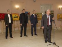Выставка Владимира Гобозова — 53