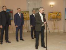 Выставка Владимира Гобозова — 56