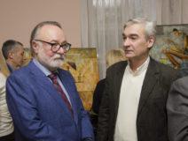Выставка Владимира Гобозова — 61