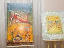 Выставка Владимира Гобозова — 8