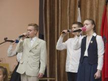 Дети России против терроризма — 15 лет  20