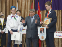 Дети России против терроризма — 15 лет  33