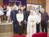 Дети России против терроризма — 15 лет  45