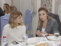 Вечер в поддержку Зарины Бадоевой 14