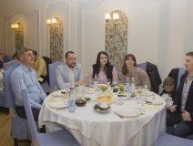 Вечер в поддержку Зарины Бадоевой 15