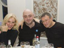 Вечер в поддержку Зарины Бадоевой 36
