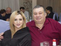 Вечер в поддержку Зарины Бадоевой 41