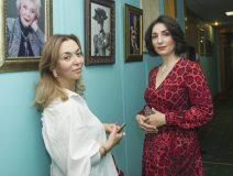 Вечер в поддержку Зарины Бадоевой 59