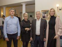 Вечер в поддержку Зарины Бадоевой 61